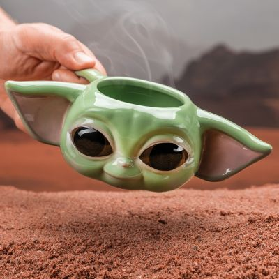 Tasse Star Wars bébé Yoda