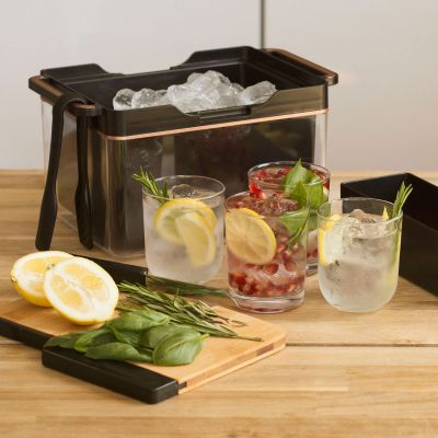 Bar à cocktails portatif