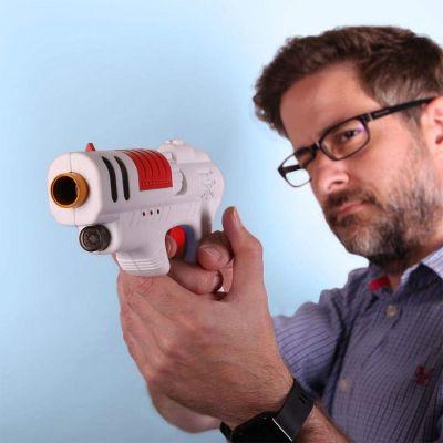Pistolet Laser Pro