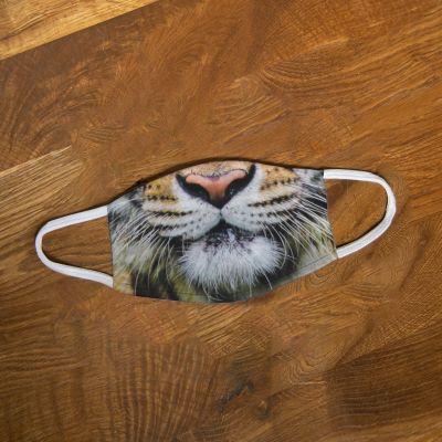 Masque Tigre