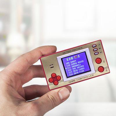 Mini Console de jeux Rétro Arcade