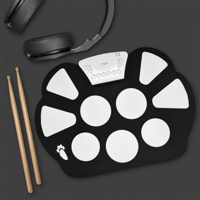 Kit Roll Up Drum – Batterie électrique portable