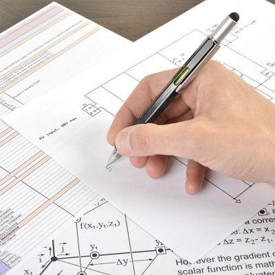 Tech Pen – Le stylo multifonction