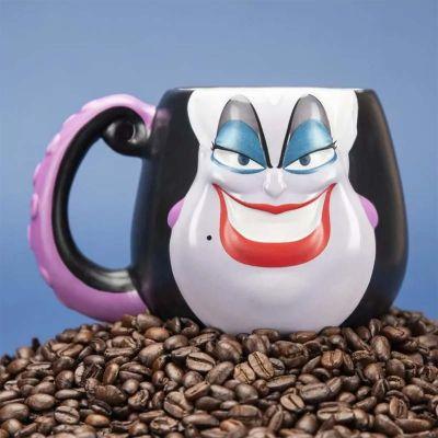 Tasse Disney Ursula