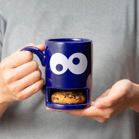 Mug à Gâteau Monster