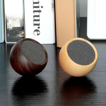 Enceinte Bluetooth Gingko