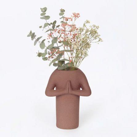 Vase Namaste Greenlife