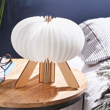 Lampe Design & Pliable R