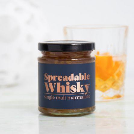 Marmelade au Whisky