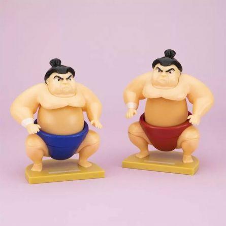 Ensemble de 2 Coquetiers Sumo