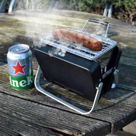 Le plus petit BBQ au monde