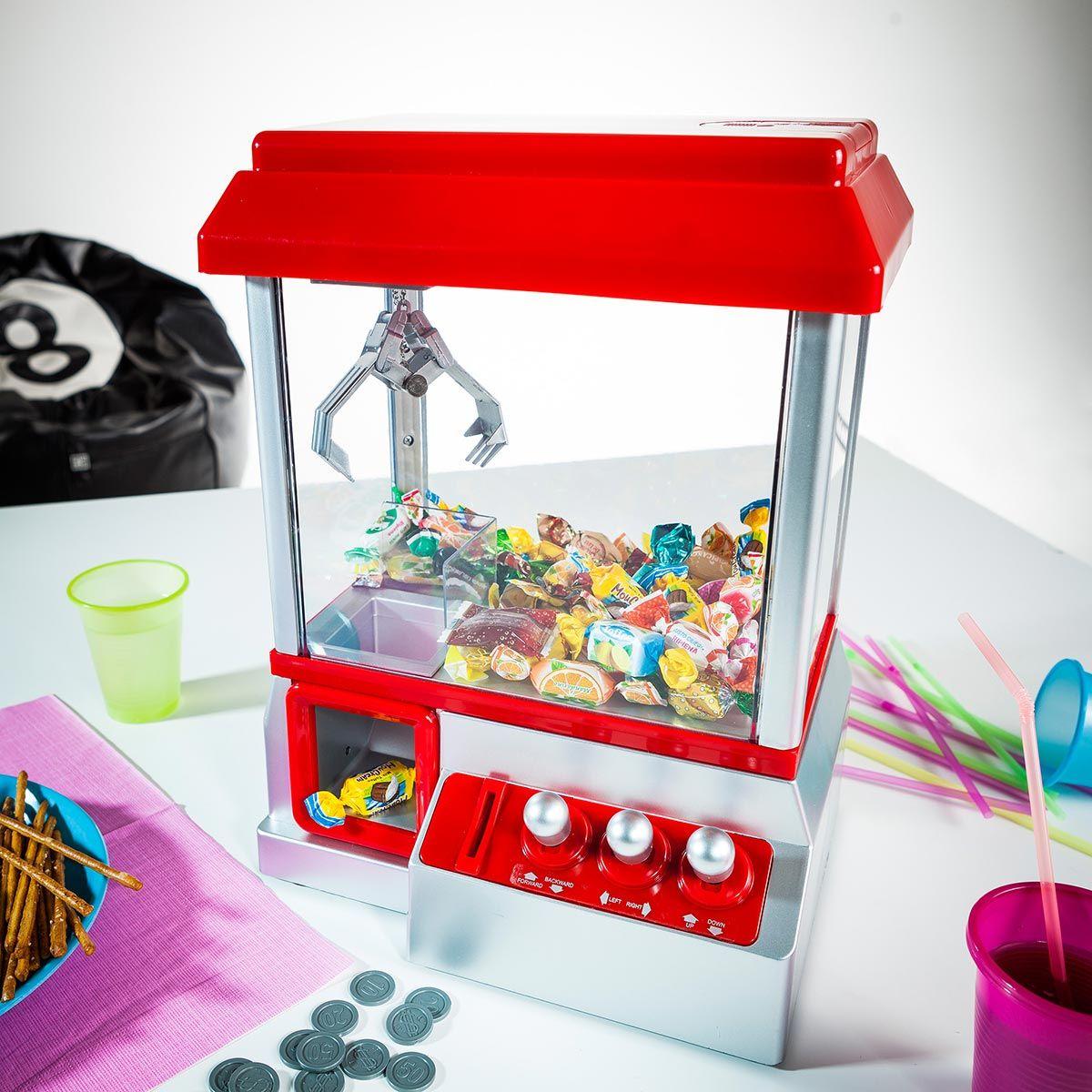 Le Meilleur Distributeur De Bonbon Candy Grabber