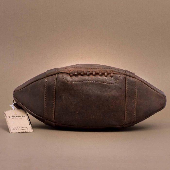 Trousse en cuir – Ballon de Football Américain