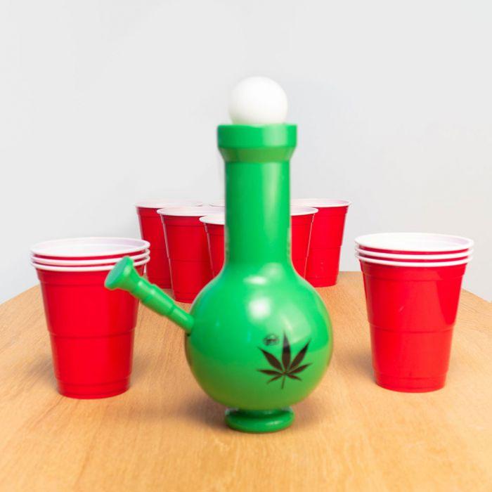 Bong Pong Jeu à boire