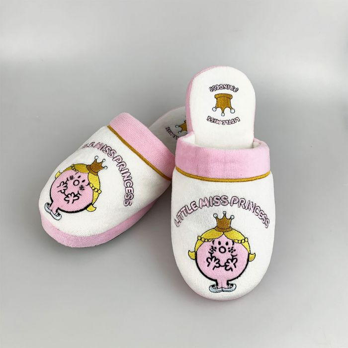 Chaussons Little Miss Princess