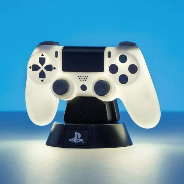 Lampe Manette de Playstation 4
