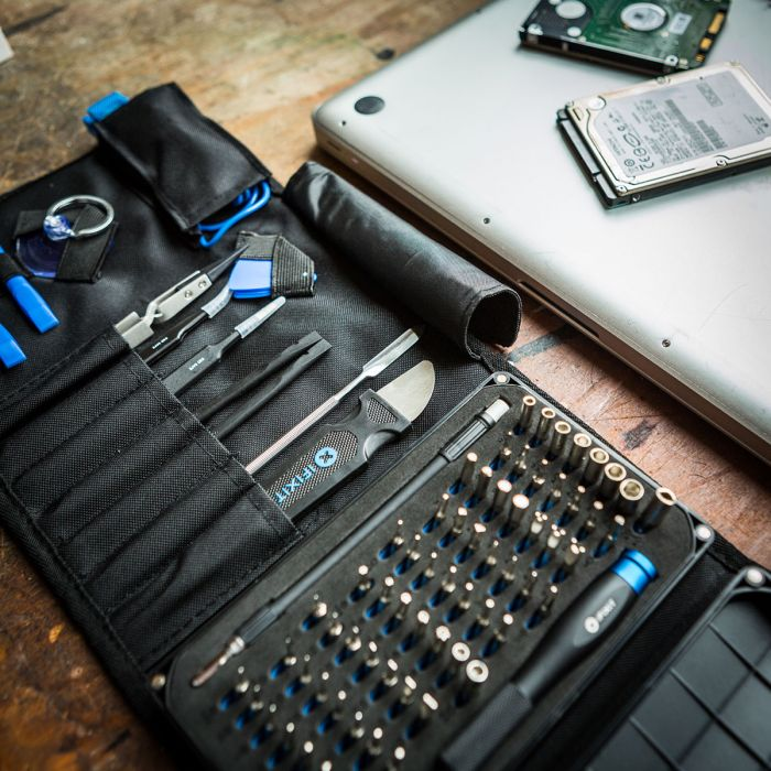 Kit outils Pro Tech