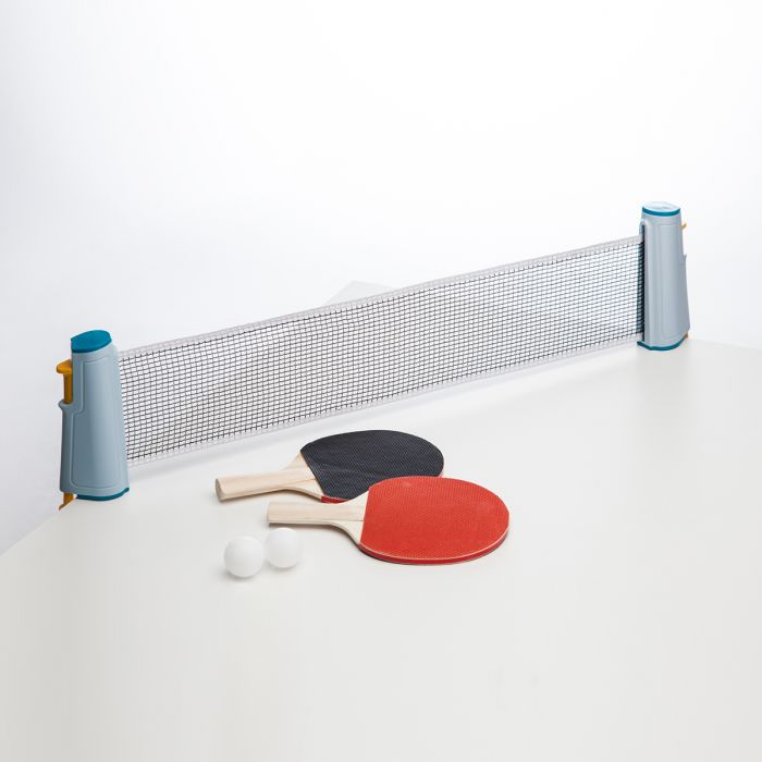 Set de tennis de table portable