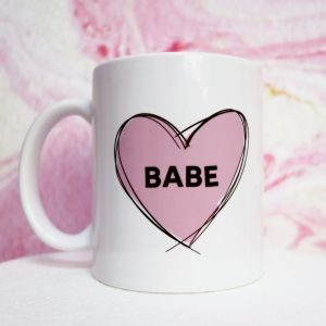 Tasse Babe