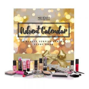 Mad Beauty Calendrier de l'Avent