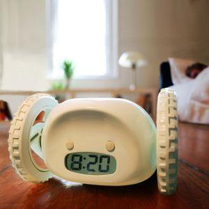 Clocky - le réveil fugueur
