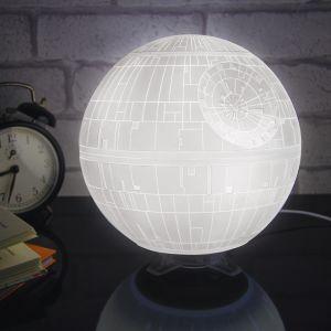 Lampe Etoile Noire Star Wars