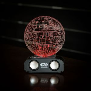 Enceinte Réactive Star Wars Death Star