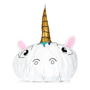 Bonnet de douche Licorne