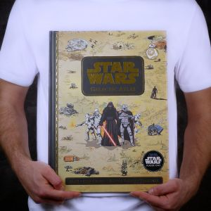 Atlas Galactique Star Wars