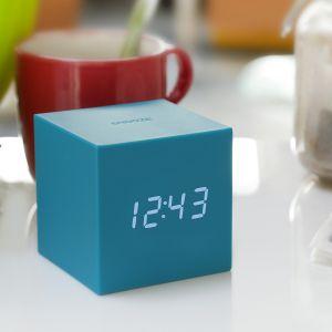Clock Gravity Cube