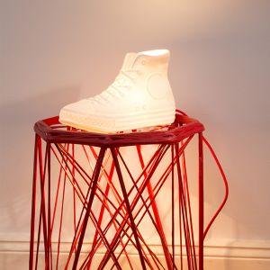 Lampe Porcelaine N.Y.C