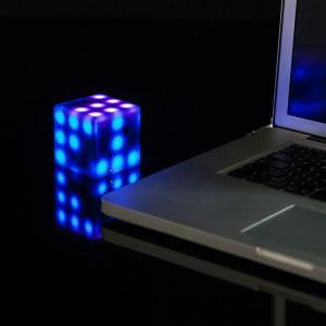 Rubik's FuturoCube - Le dé du futur