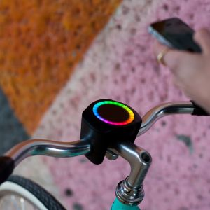 Appareil Multifonction Smart Halo pour Vélo