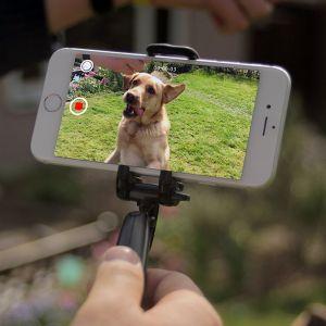 Stabilisateur Vidéo pour Smartphone Smoovie