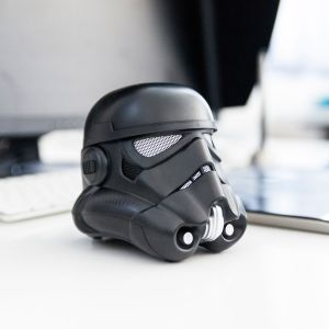Enceinte Bluetooth Star Wars Shadowtrooper