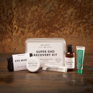 Kit de rétablissement Super Daddy