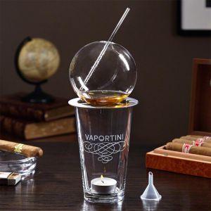 Vaportini – Vaporisateur pour inhalation de l'alcool
