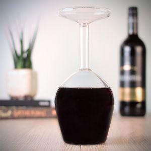 Verre à Vin inversé