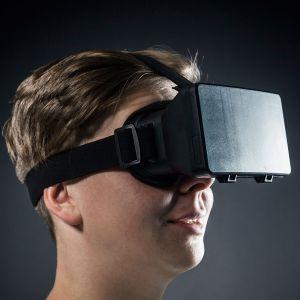 Casque de Réalité Virtuelle pour Smartphones