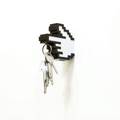 Décoration & Mobilier - Porte-clés Magnétique 8 Bits