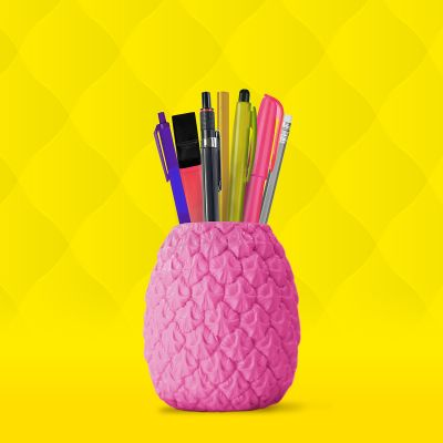 Décoration & Mobilier - Pot à crayon Ananas
