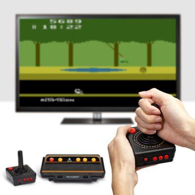 Gadgets   High-Tech - Console de Jeu Rétro Atari Flashback 105d8132a46e