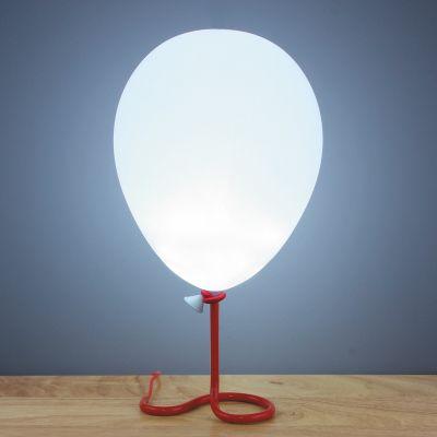 Cadeau 50 ans - Lampe Ballon Gonflable