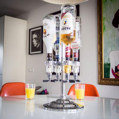 Cadeau mariage - Distributeur de boissons LED