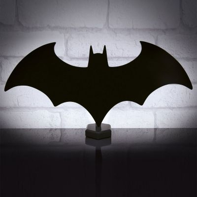 Cadeau d'Halloween - Lampe Batman LED Éclipse