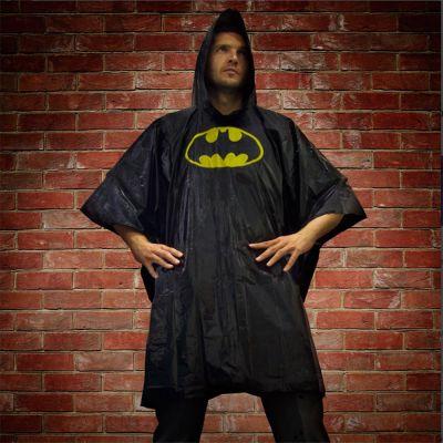 Outdoor & sport - Poncho de pluie Batman