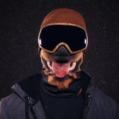 Outdoor & sport - Masque de ski Beardo