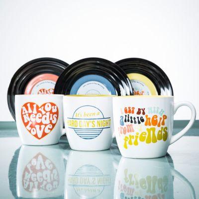 Verres & Mugs - Tasse Lennon/McCartney