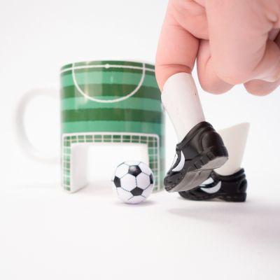 Idées cadeaux pour mettre dans le calendrier de l'avent - Tasse Football