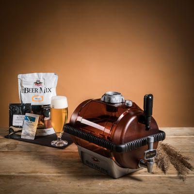 Cadeau 50 ans - Machine à bière Modèle 2000